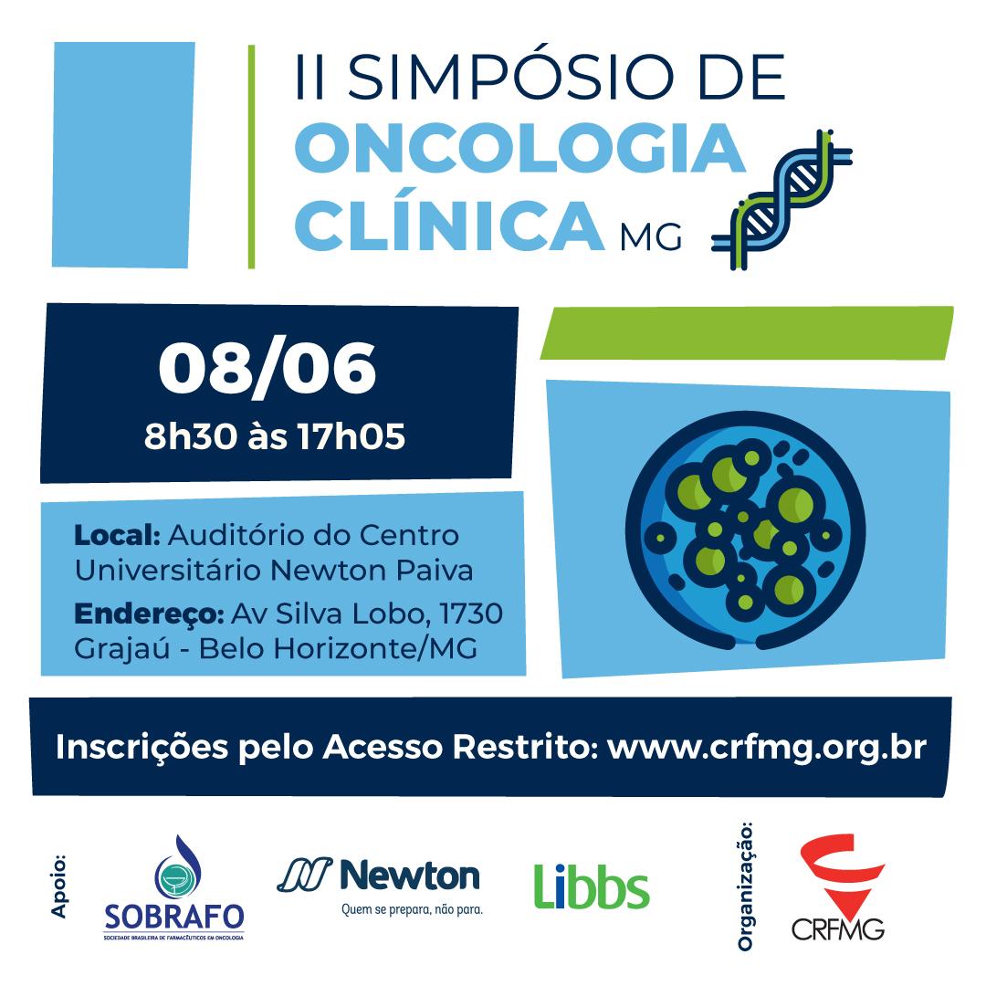 II Simpósio de Oncologia